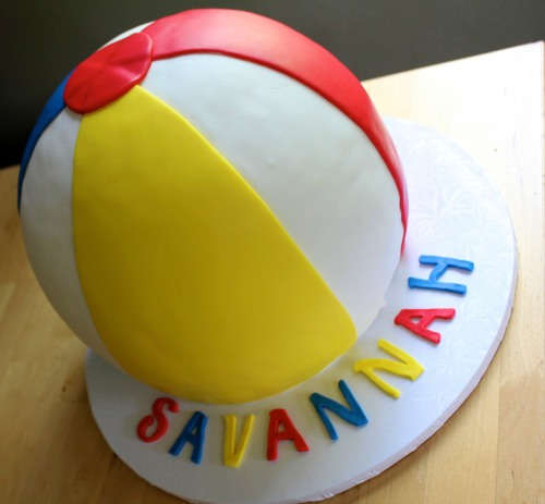 Create Level Layer Cake