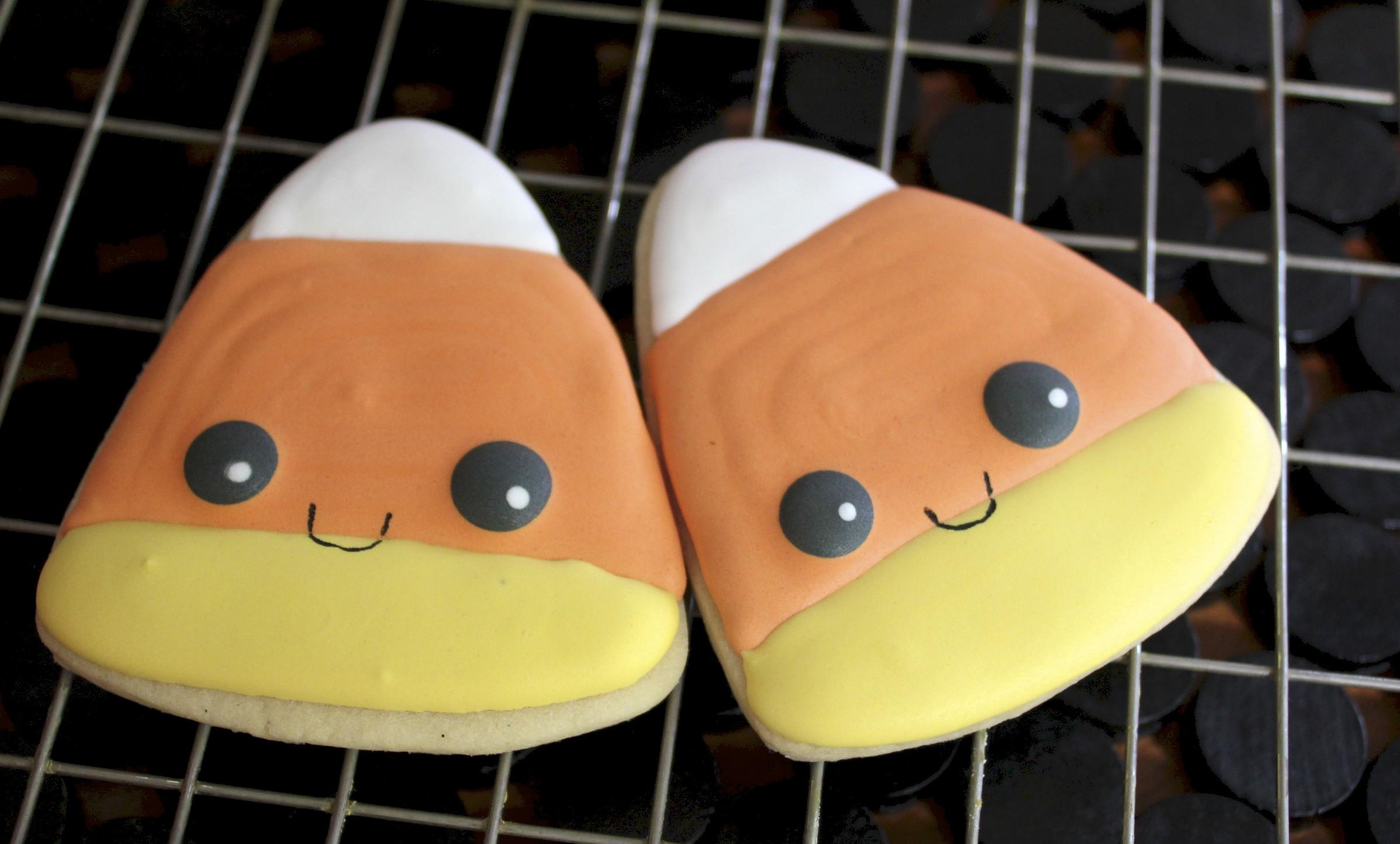 bat cookies   paddle attachment