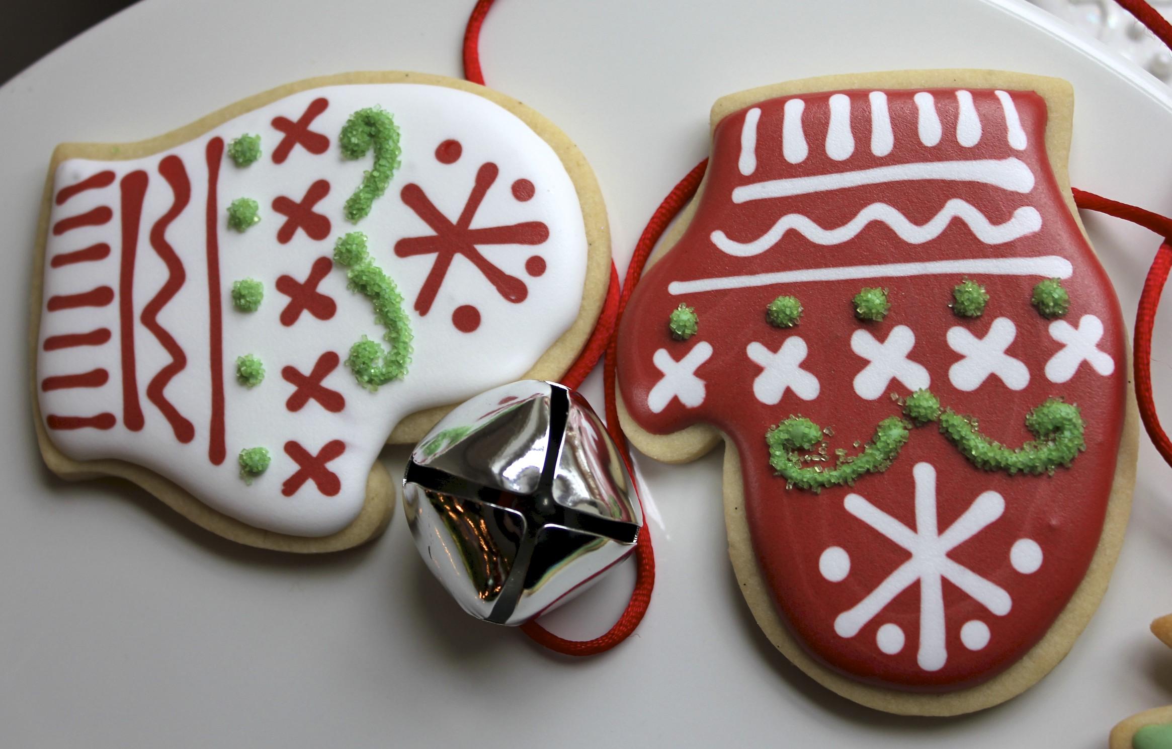 Meri Meri Cookie Cutter Cookies Paddle Attachment